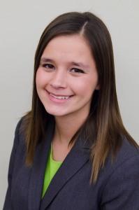 Hannah Rehder - Ag Economics