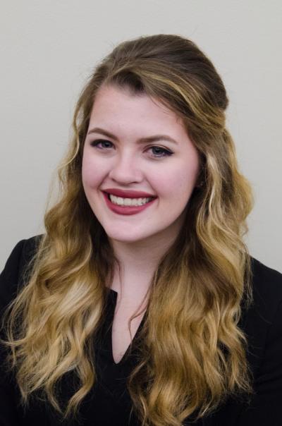 Sarah McNaughton - Animal Science