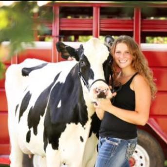 Kayla Herkenhoff - Animal Science