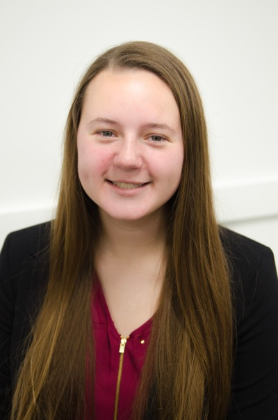 Emily Middendorf - Animal Science